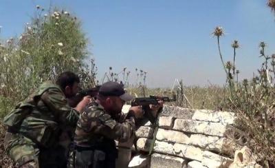 Συρία: Ο κυβερνητικός στρατός και οι αντάρτες αντιπαρατίθενται πλέον και στη Λιβύη