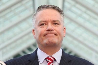 ΟΟΣΑ: Νέος γενικός γραμματέας ο Αυστραλός Matthias Corman