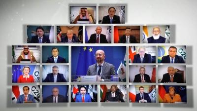 G20: Προς συμφωνία για αύξηση των αποθεματικών στο ΔΝΤ κατά 650 δισ. δολ.