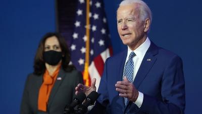 Biden σε συνεργάτες του: Θα σας απολύσω εάν δεν σέβεστε τους συναδέλφους σας
