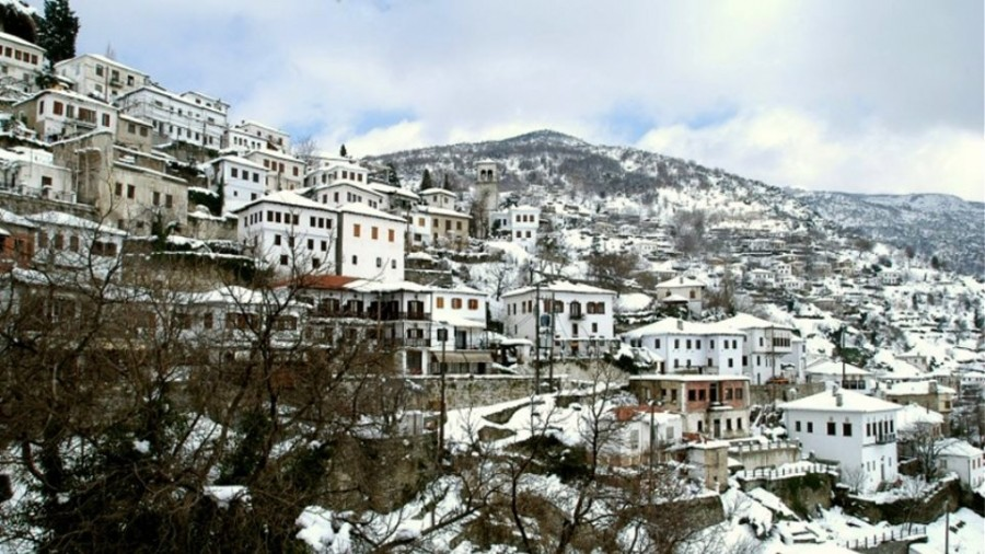 Οι Έλληνες κλείνουν… διακοπές Χριστουγέννων παρά την πανδημία - Σε ποιες περιοχές καταγράφονται υψηλές πληρότητες