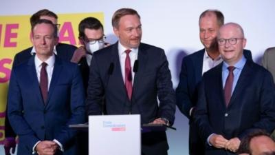 Εκλογές Γερμανία 2021 – FDP: Δεν είναι αποδεκτές οι ιδέες για φορολογικές αυξήσεις και χαλάρωση του «φρένου» για το χρέος