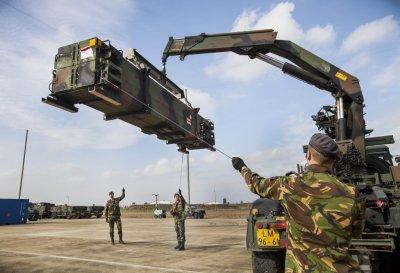 Η Πολωνία αγοράζει πυραύλους Patriot από τις ΗΠΑ,  υπογράφοντας συμφωνία ύψους 10,5 δισ. δολαρίων