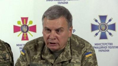 Taran (Ουκρανία): Η ρωσική επιθετικότητα επιδεινώνει την κατάσταση στο Donbass