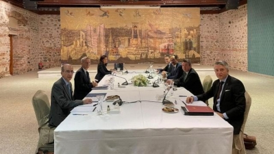 Πριν τη Σύνοδο του Μαρτίου ο 62ος γύρος των διερευνητικών στην Αθήνα - Το «δώρο» της Merkel στον Erdogan