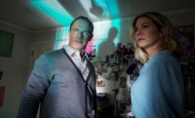 Η Ζώνη του Λυκόφωτος επιστρέφει αποκλειστικά στην Cosmote TV - Πρεμιέρα της νέας σεζόν με όλα τα επεισόδια back2back