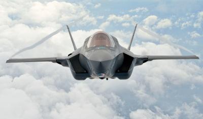 Την πώληση του μαχητικού F 35 στην Ελλάδα εξετάζουν οι ΗΠΑ