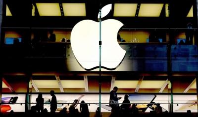 Apple: Πλήγμα στην παραγωγή των iPhone από την παγκόσμια έλλειψη ημιαγωγών