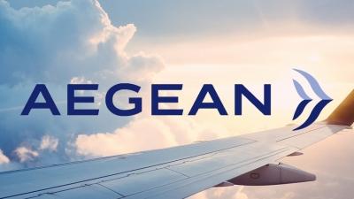 Τι κρύβεται πίσω από την άνοδο της μετοχής της Aegean και η σύγκριση με την Lufthansa που δανείστηκε 1,6 δισ. με 3% - 3,875%