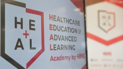 HEAL Academy: Πρεμιέρα με «Χειρουργική Ανατομία και Τεχνική άκρας Χειρός» για το νεότερο μέλος του Ομίλου HHG