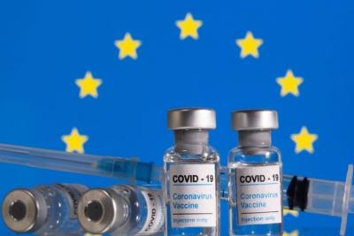 Απόλυτα εξαρτημένη η ΕΕ από Pfizer/BioNTech για την ομαλή πορεία των εμβολιασμών