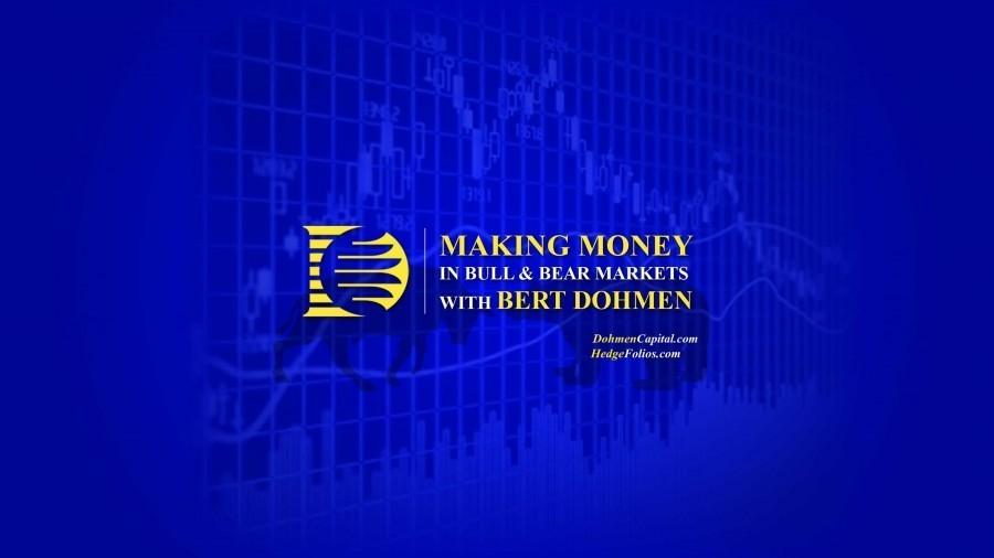 Dohmen Capital: Μη βιώσιμη η άνοδος στη Wall Street, έρχεται βίαιη διόρθωση