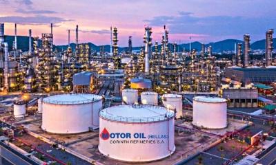 Σε σοβαρή κατάσταση οι 4 εργαζόμενοι της Motor Oil που τραυματίστηκαν στα διυλιστήρια