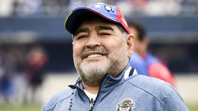 Το μήνυμα που ηχογράφησε ο Diego Maradona λίγες ώρες πριν πεθάνει