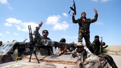 Λιβύη: Ρώσοι μισθοφόροι ναρκοθέτησαν περιοχές γύρω από την Τρίπολη και μέχρι τη Σύρτη, υποστηρίζουν οι ΗΠΑ