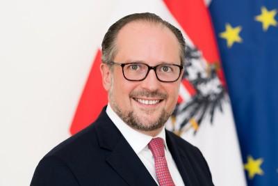 Θετικός στον κορωνοϊό ο Αυστριακός ΥΠΕΞ - Πιθανό να μολύνθηκε στο Συμβούλιο εξωτερικών υποθέσεων