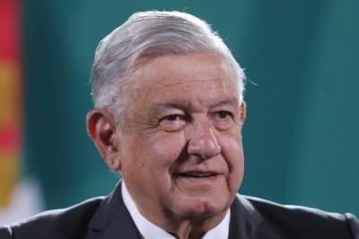 Obrador (Πρόεδρος Μεξικού): Να σταματήσει ο οικονομικός αποκλεισμός της Κούβας