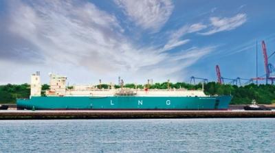 Στο LNG στρέφεται η Χαρτοποιίας Φθιώτιδας