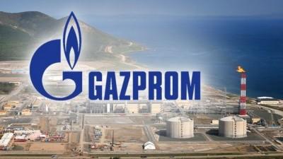 Πρώτες ζημίες σε 5 χρόνια για τη Gazprom, στα 1,6 δισ. δολ. το α' τρίμηνο 2020