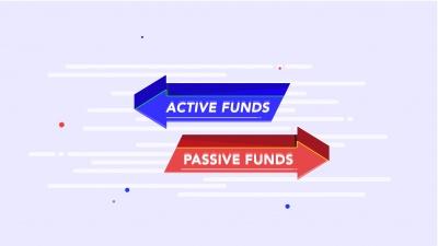 «Στροφή» των επενδυτών στα παθητικά funds, ελέω φτωχών αποδόσεων