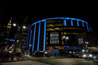 Madison Square Garden Sports Corporation: Απώλειες ύψους 188 εκατ. δολαρίων στα έσοδα το οικονομικό έτος 2021