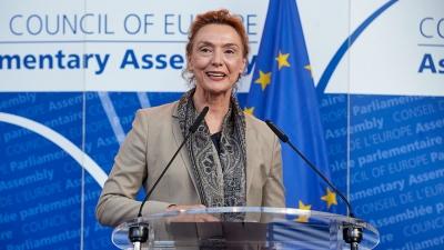 Burić: Οι αποφάσεις για το διαβατήριο εμβολιασμού να ευθυγραμμίζονται με το Δίκαιο των Ανθρωπίνων Δικαιωμάτων