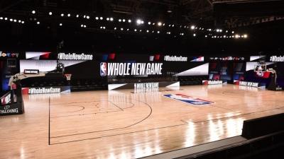 NBA: «Ban» στους ανεμβολίαστους αθλητές σε Νέα Υόρκη και Σικάγο