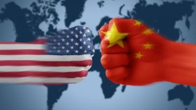 Blinken (ΗΠΑ): Καμία βελτίωση στις σχέσεις μας με την Κίνα - Είναι ολοένα και πιο εχθρικές