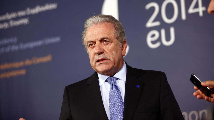 Αβραμόπουλος: Κάποια στιγμή να ανέβει ο υδράργυρος και να έχουμε ένα επεισόδιο με την Τουρκία