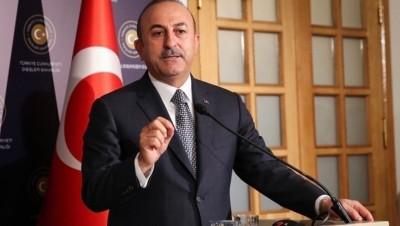 Δυσαρέσκεια Cavusoglu (Τούρκου ΥΠΕΞ) για τις αποφάσεις του Ευρωπαϊκού Συμβουλίου