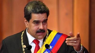 Βενεζουέλα: Ο πρόεδρος Maduro ζητά να συνομιλήσει με Trump και Putin