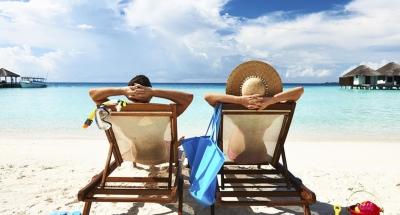 TUI (Γερμανία): Κορυφαίος προορισμός διακοπών για τους Ευρωπαίους η Ελλάδα, πρώτη επιλογή η Κρήτη