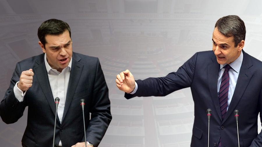 Schaeuble: Αν η Ελλάδα δεν καταβάλει για μεγάλο διάστημα εξαιρετικές προσπάθειες, δεν μπορεί να γίνει τίποτα