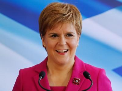 Δημοσκόπηση – Σκωτία: Σε επίπεδο-ρεκόρ οι πολίτες που θέλουν ανεξαρτησία από το Ην. Βασίλειο, στο 58%