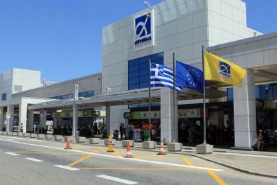 Αεροδρόμιο Ελ. Βενιζέλος: «Ξαναζεσταίνεται» ο διαγωνισμός για την πώληση του 30%