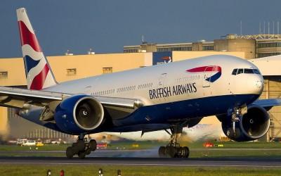 British Airways: «Καμπάνα» 20 εκατ. λιρών για την κυβερνοεπίθεση το 2018