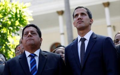 Βενεζουέλα: Ελεύθερος ο αντιπρόεδρος της Εθνοσυνέλευσης