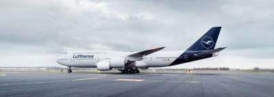 Η Lufthansa βάζει σε… καραντίνα 150 αεροσκάφη της λόγω κορωνοϊού