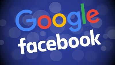 G7: Θετικές αντιδράσεις από Google και Facebook για τον ελάχιστο εταιρικό φόρο 15%