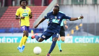 O Λιόνγκο Αρμέλ στο BN Sports: «Αυτές τις στιγμές ονειρευόμαστε οι Ερασιτέχνες»