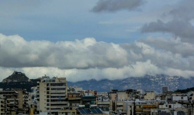 Βροχές, αφρικανική σκόνη και υψηλές θερμοκρασίες - Διαφορετικά πρόσωπα θα παρουσιάσει ο καιρός