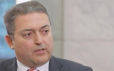 Βασιλακόπουλος: Ελάχιστη πιθανότητα θρόμβωσης με δεύτερη δόση ΑstraZeneca