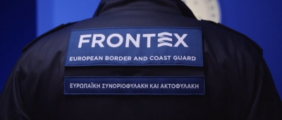 Δράση της Frontex και εκτός χωρικών υδάτων ΕΕ πρότεινε ο Μηταράκης