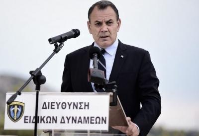 Παναγιωτόπουλος: Πυλώνας σταθερότητας και ασφάλειας η Ελλάδα σε μια περιοχή που κυριαρχείται από ρευστότητα