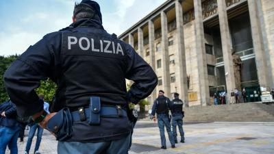Ολλανδία - Επίθεση με μαχαίρι - Αναφορές για 2 νεκρούς και 2 τραυματίες