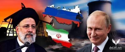 Ιράν και Ρωσία θα υπογράψουν συμφωνία στρατηγικής σύμπραξης