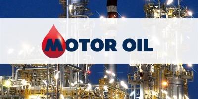 Motor Oil: Ολοκληρώθηκε η πώληση ιδίων μετοχών - Στα 13,5 ευρώ η μέση τιμή