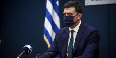 Κικίλιας: Θα μειώσουμε το clawback πολύ κάτω από 1 δισ. ευρώ