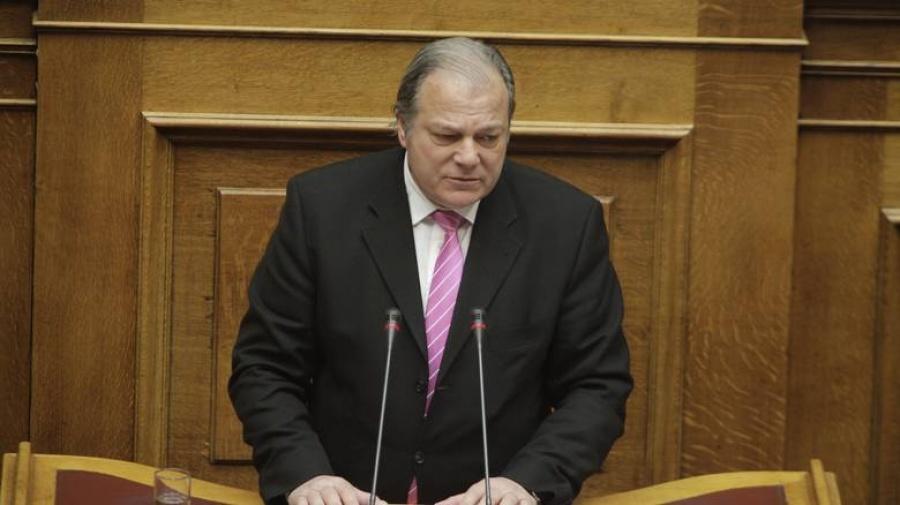 Καραμούζης (Εurobank): Ατελές το μίγμα οικονομικής πολιτικής που εφαρμόστηκε στην Ελλάδα