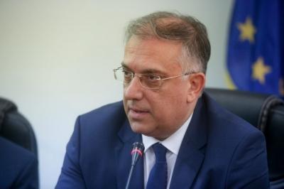 Καταδίωξη στο Πέραμα: Τους επτά αστυνομικούς επισκέφθηκε ο Θεοδωρικάκος, επικοινωνία και με τον πατέρα του θύματος